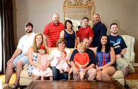 Markley Family