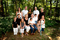 David & Dede Long Family