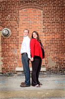 Clay & Holly {Baby Bump}